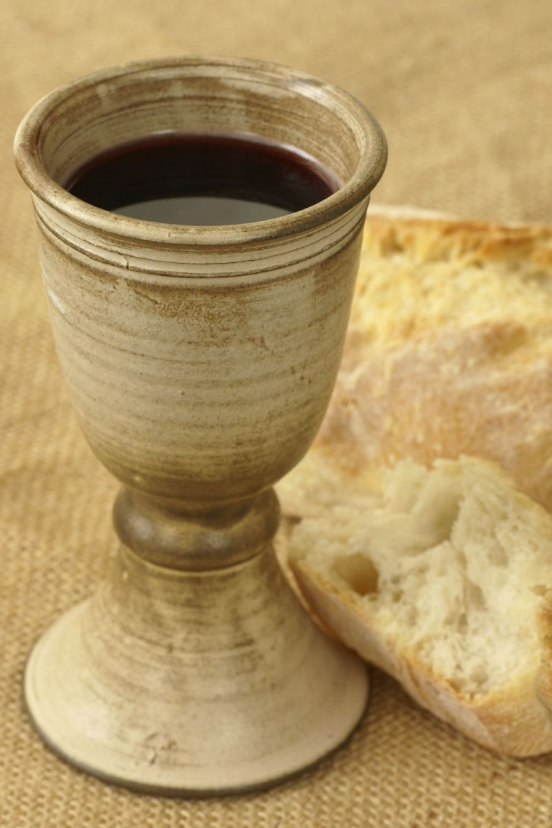 Yeshua = God: Cana, Communion, and Christ