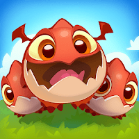 Merge Dragons! Infinite(Coins - Gems) MOD APK
