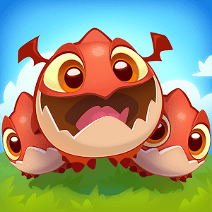 Merge Dragons! - VER. 4.13.0 Infinite (Coins - Gems) MOD APK