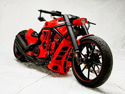 Porsche-Custom-Motorcycle