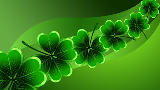 Happy St Patricks day 2018  facebook timeline covers