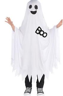 Halloween, El Disfraz Perfecto