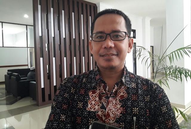Putra Ali BD Bimbang Ikuti Kontes Pilbup