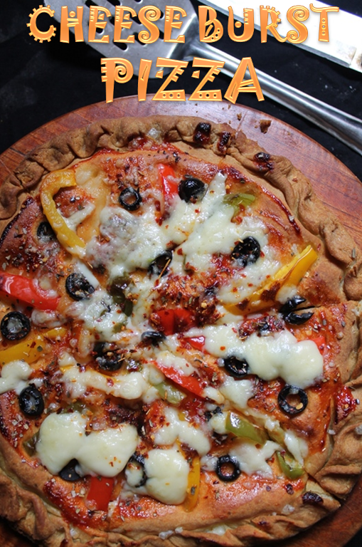 Dominos Pizza Cheese Burst | www.pixshark.com - Images ...