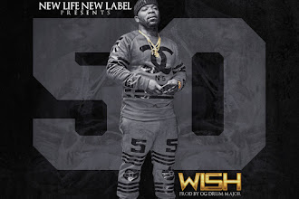 """Wish - """"50"""" {Prod. By O.G. Drum} @Wishdagreat"""