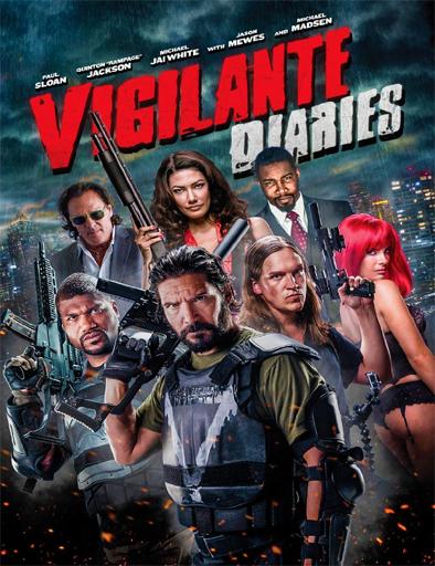 Ver Vigilante Diaries (2016) Online