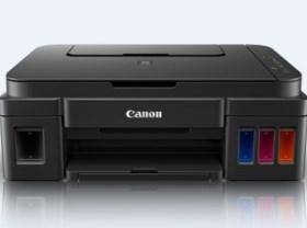 driver imprimante canon g2000