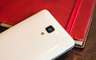 Xiaomi Mi4 branco