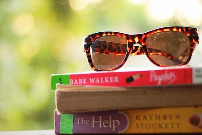 Summer 2014 Book List