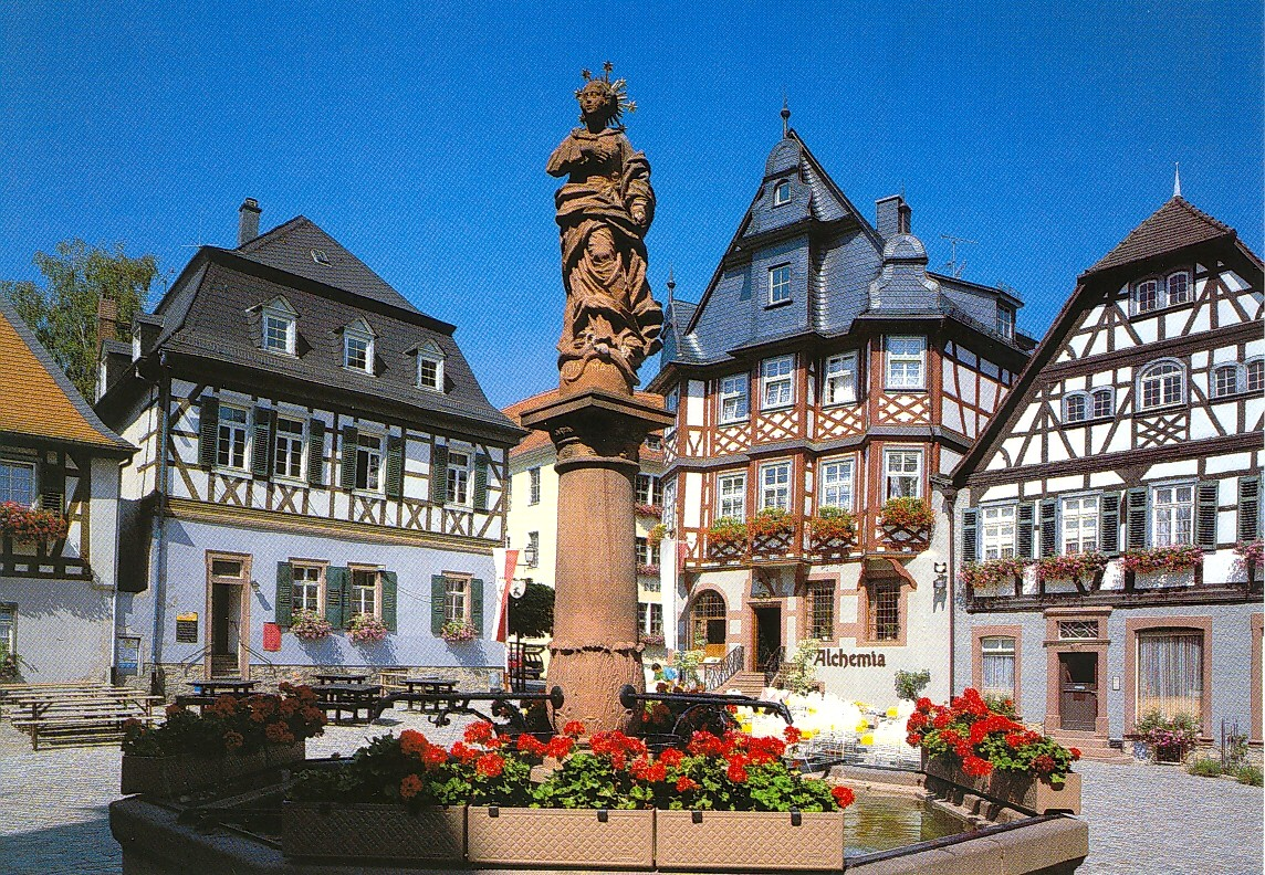 Germany – General Info & Tourist Attractions   Tourist ...