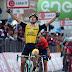 Battaglin sprints to impressive win in Giro d'Italia