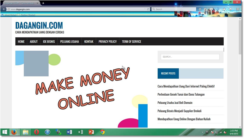 7 Cara Screenshot di PC Windows yang Digemari Blogger