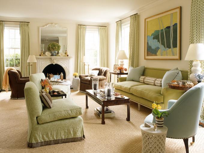 New Home Interior Design: Ashley Whittaker Design