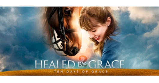 Movie Review: Healed by Grace