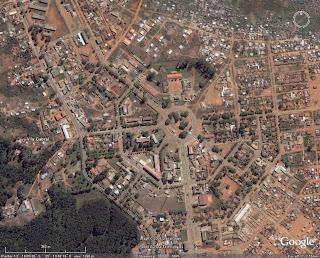 DE VIAJEROS POR LICHINGA, MOZAMBIQUE 13