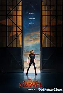 Đội Trưởng Marvel