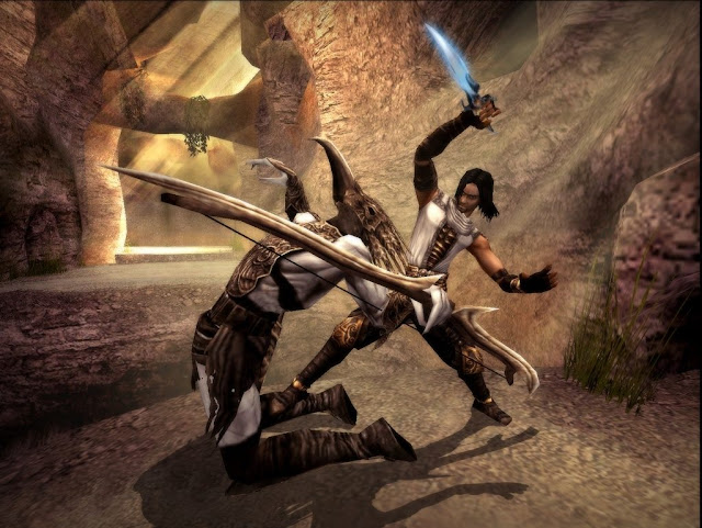 Prince of Persia The Two Thrones Full Version Free PC Gameplay