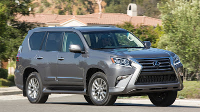2014 lexus gx 460 hd resolution desktop background wallpaper 5