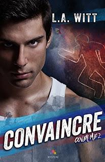 Convaincre: Cover Me, T2 PDF
