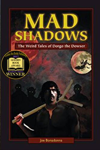 Mad Shadows I