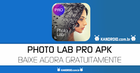 Photo Lab PRO APK v3.0.23 - Editor de Fotos para Android