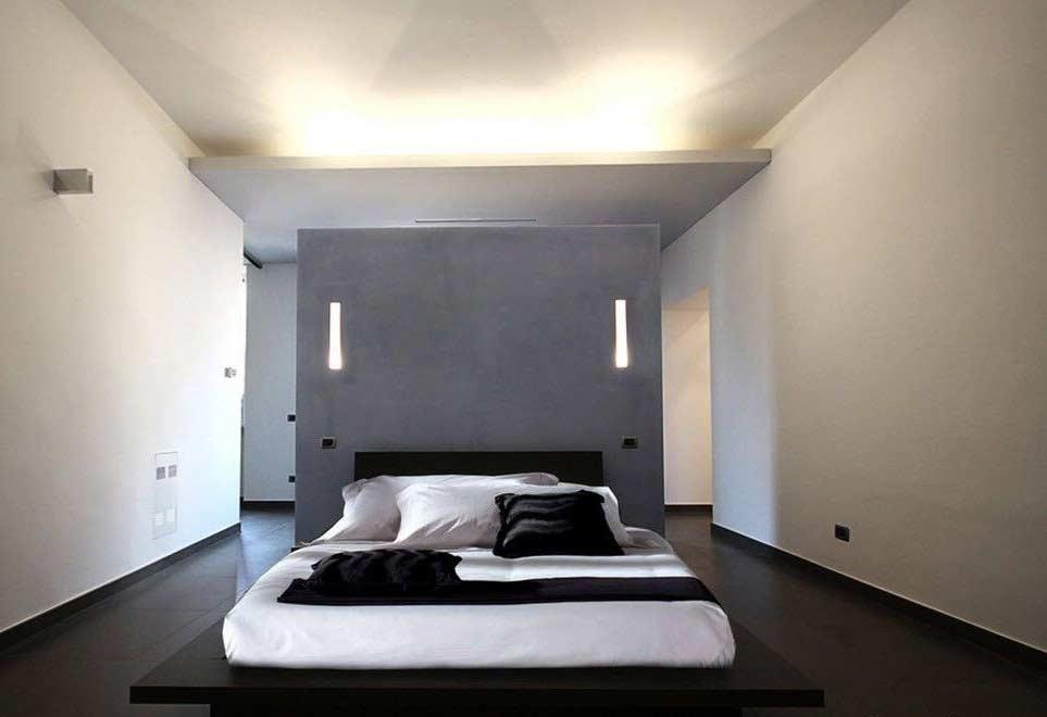Modern Minimalist Bedroom Design Ideas 53
