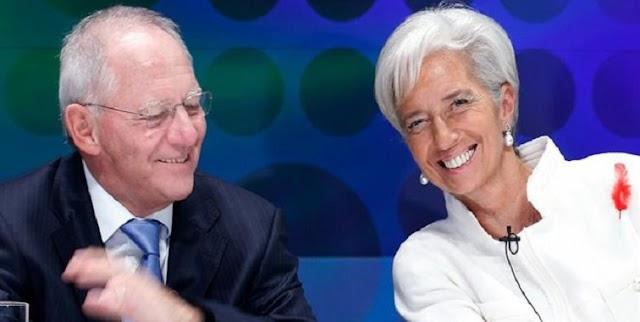 Κρίσιμο το Eurogroup στις 9 Ιουνίου - Κρατά ανοιχτή την πόρτα το ΔΝΤ
