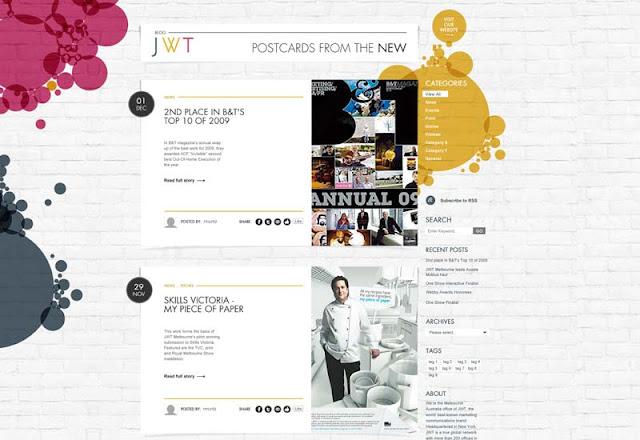 jasa redesain blog
