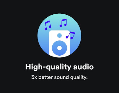 Best Quality Audio spotify premium apk