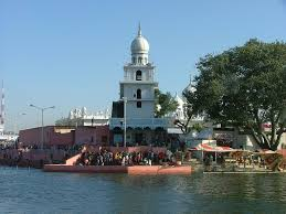 Kapal Mochan Sarovar Facts in Hindi