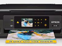 Epson XP-410 Driver Printer Free Download