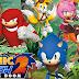 Sonic Dash 2: Sonic Boom v1.7.15 Apk Mod [Unlimited Money]