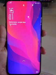 Perangkat smartphone