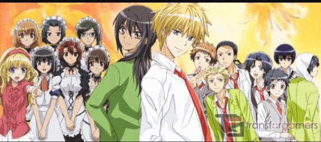 تدور أحداث قصة الأنمي حول فتاة تدعى آيزوا ميساكي و هي رئيسة مجلس الطلبة في مدرسة سيكا الثانوية لدى آيزوا شخصية جادة جداً