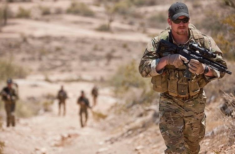 American Sniper/Chris Kyle | The