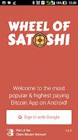 Wheel of Satoshi