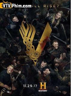 Huyền Thoại Viking Phần 5