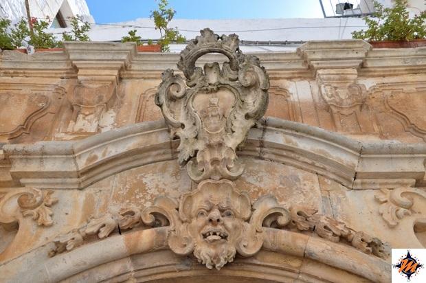 Locorotondo, Palazzo Morelli