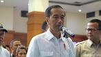 Kata Jokowi soal Izin Sandiaga Maju Pilpres