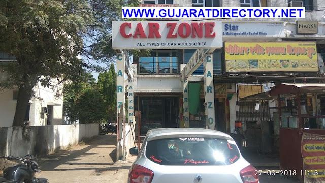CAR ZONE - 9924099887
