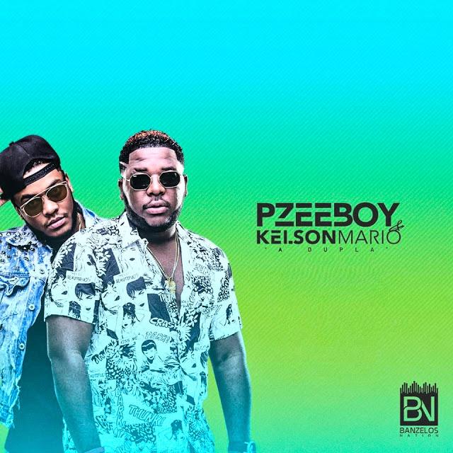 Pzee Boy & Kelson Mário ft. Yzy Key - HoliDay (Afro Remix)