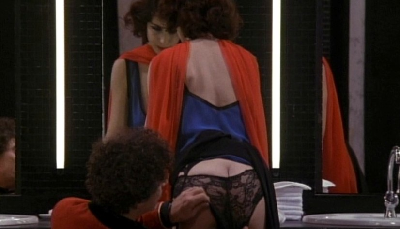 Tinto brass all ladies do it better - 3 7