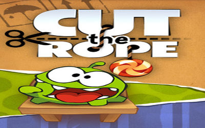 Cut The Rope - Jeu de Puzzle / Réflexion en Ligne