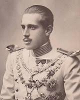 Don Jaime de Borbón