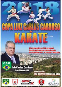Copa Luiz Carlos Cardoso de Karate