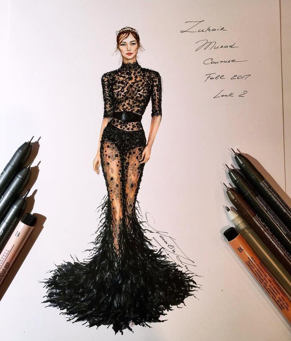 04-Zuhair-Murad-NataliaZ-Liu-Designs-of-Fashion-Haute Couture-www-designstack-co