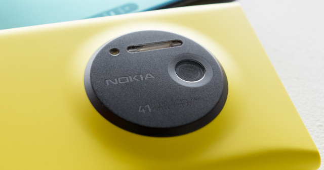 New Nokia Smartphone Leaks Confirm Penta-Lens Camera