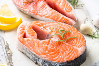 3 Types of Fish are the Healthiest to Eaten