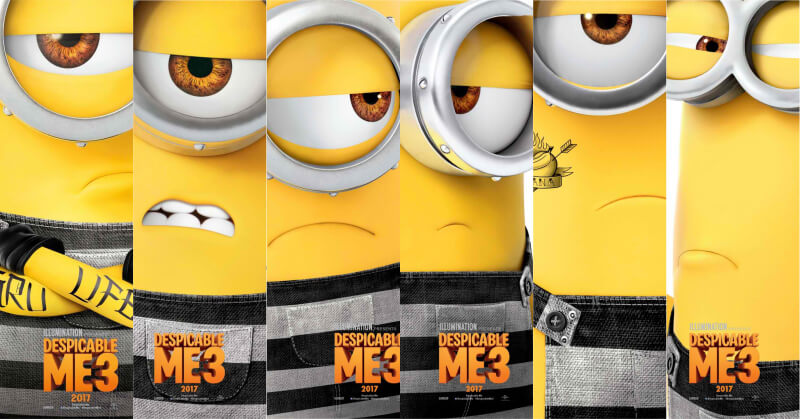 Despicable Me 3 Full Movie Download 720p English HD