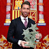 Real's Ramos Receives Seven Stars Of Madrid Award For Best Male Athlete